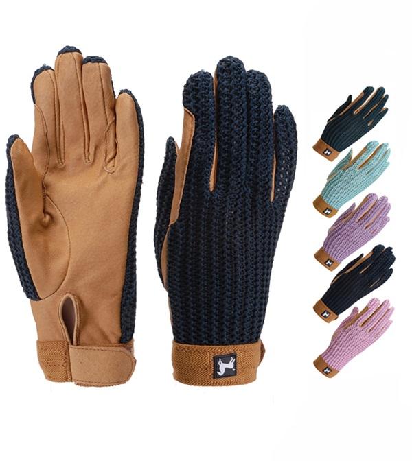 Ultraflex Crochet Gloves