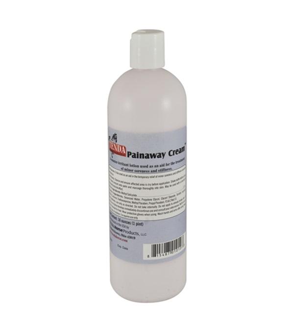 Tenda® Painaway™ Cream 16 oz.