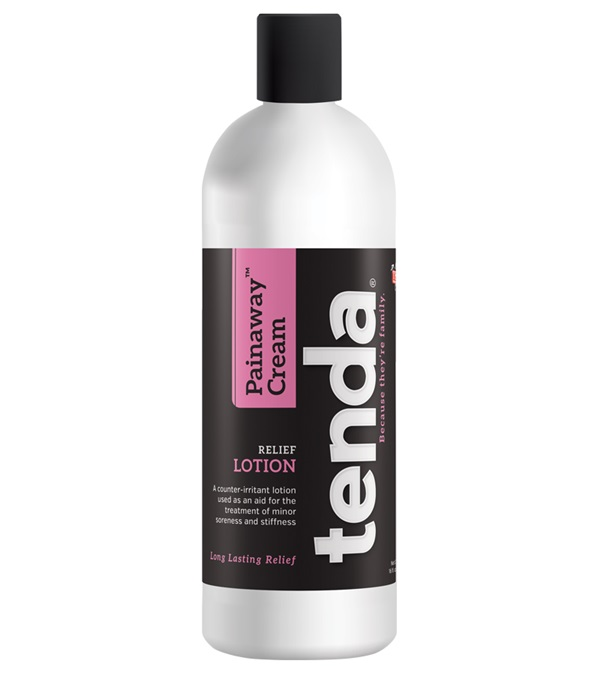 Tenda® Painaway™ Cream 16 oz.