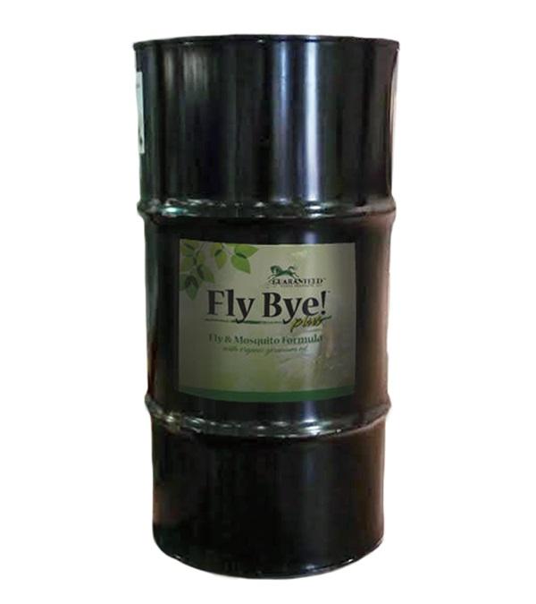 Fly Bye! Plus 15 Gallon Drum