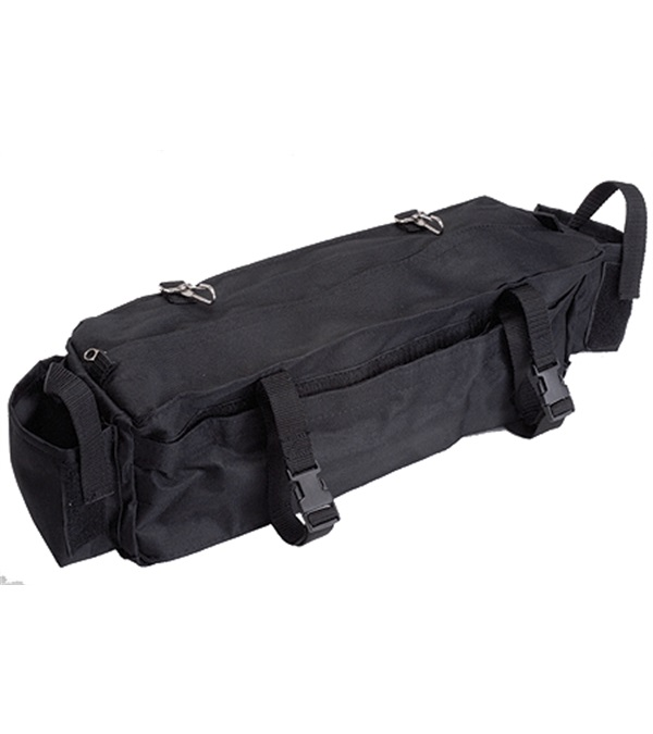 Cantle Bag Plus