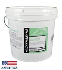 McTarnahans® R/T Medicated Poultice 23 lbs.