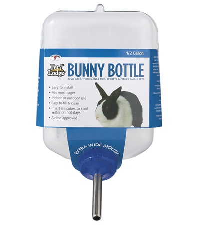 Bunny Bottle 1/2 Gallon