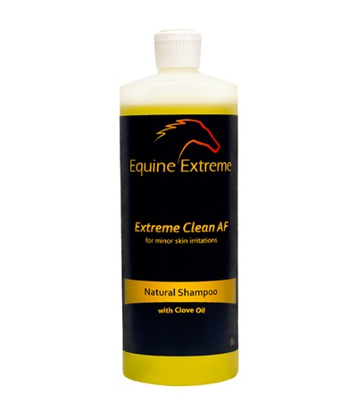 Equine Extreme - Extreme Clean Antifungal Shampoo 32 oz.
