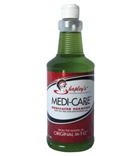 Shapley's™ Medi-Care Shampoo 32 oz.