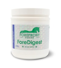 ForeFront™ Equine ForeDigest™ 1.31 lbs.