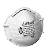 3M™ Disposable Respirator