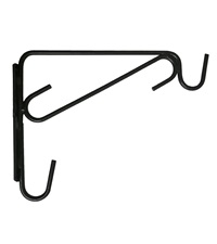 Black Harness Hanger