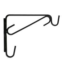Black Harness Hanger