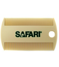 Safari® Double-Sided Flea Comb