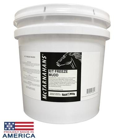 McTarnahans® R/T Freeze Mudd 23 lbs.