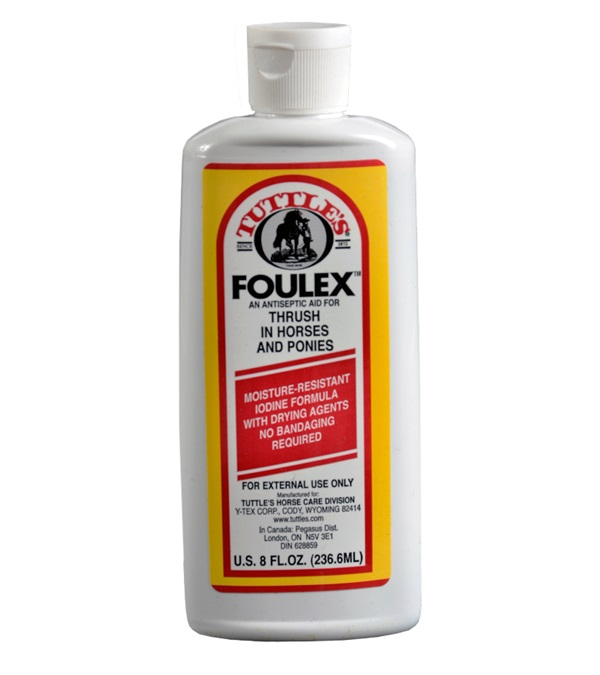 Tuttle's® Foulex™ for Thrush 8 oz.