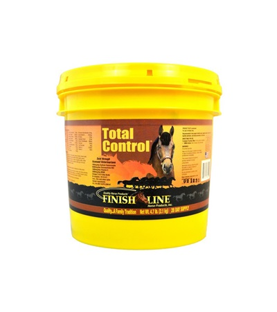 Finish Line® Total Control®  4.7 lb.