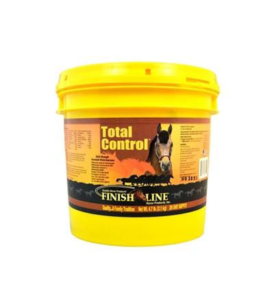 Finish Line® Total Control®  4.7 lb.