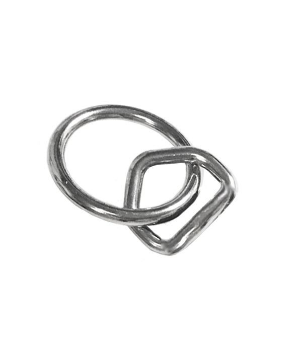 Loose Loop and Ring