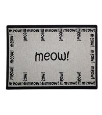 Indipets™ Meow Pet Place Mat