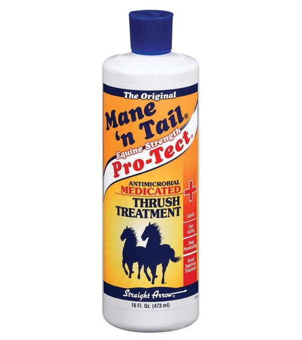 Mane 'n Tail® Pro-Tect™ Thrush Treatment 16 oz.