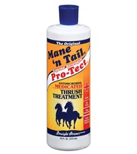 Mane 'n Tail® Pro-Tect™ Thrush Treatment 16 oz.