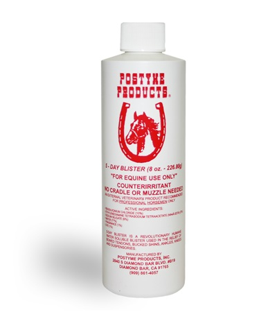 Postyme Products® 5-Day Blister 8 oz.
