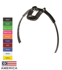 Feather-Weight® Bridle Crown Synthetic