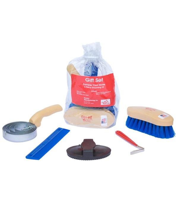 Decker Starter Grooming Gift Set