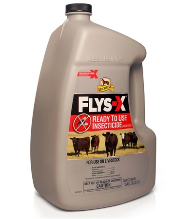 Absorbine® Flys-X® Insecticide Gallon