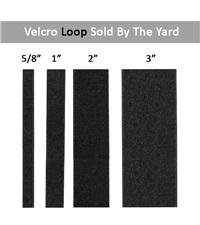Velcro® Loop Side
