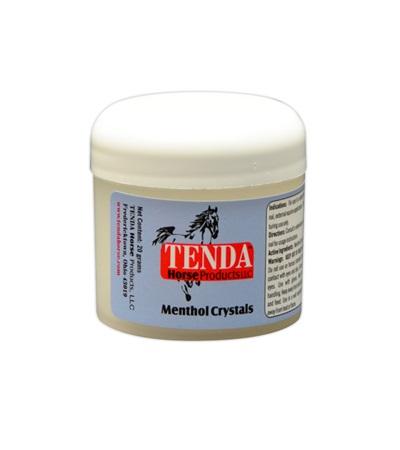 Tenda® Menthol Crystals 20 grams