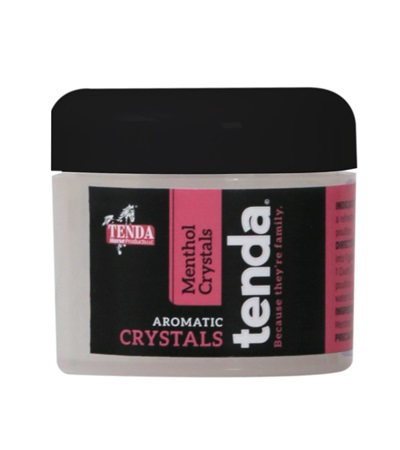 Tenda® Menthol Crystals 20 grams