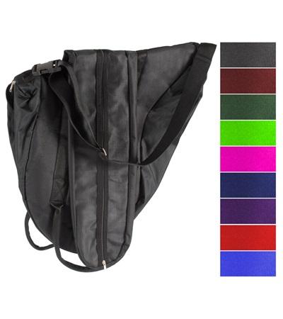 English Saddle Bag