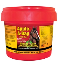Finish Line® Apple-A-Day™  5 lb.