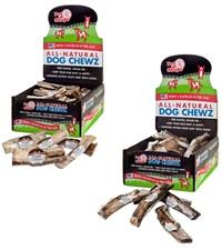 Pet 'n Shape® Rib Bone All-Natural Dog Treats