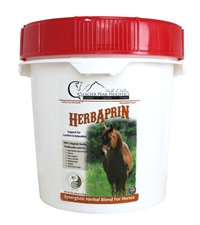 Glacier Peak Holistics HerbAprin Powder for Horses 2 lbs.