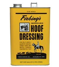 Fiebing's Hoof Dressing Gallon