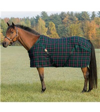 5/A Baker® Tartan Blanket