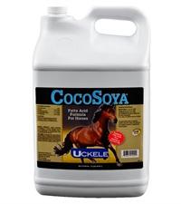 CocoSoya® 2.5 Gallons