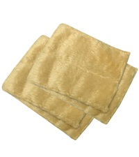 Fleece Leg Wraps Double Thick