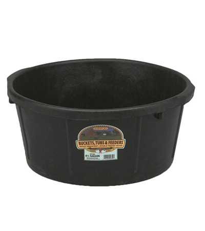 Duraflex Tub 6 1/2 Gallon