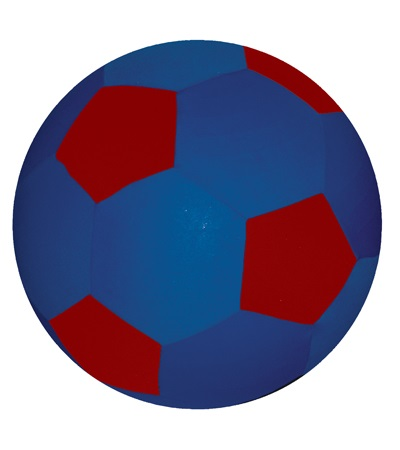 Jolly Mega Ball™ Cover 25""