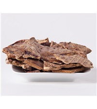 Scout & Zoe's® Lamb Lung Dog Treats 3 oz.