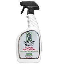 Cowboy Magic® Super Bodyshine® 32 oz.