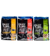 Enjoy Yums Horse Treats 1 lb.