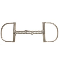 Double Twisted Wire Dee Ring Bit