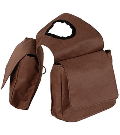 Nylon Horn Bag