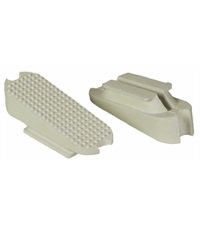 Fillis White Wedge Pads