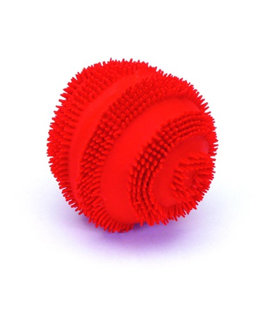 Rascals® Latex Spiny Ball 2.5""