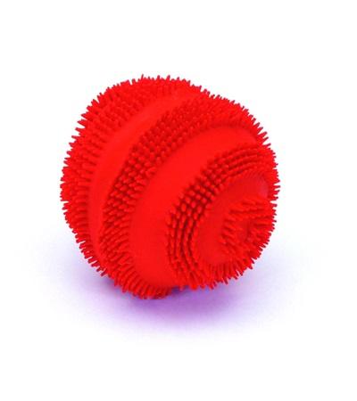 "Rascals® Latex Spiny Ball 2.5"""