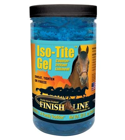 Finish Line® Iso-Tite™ Gel 32 oz.