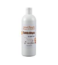 Tenda Groom® Spiced Pumpkin 2-in-1 Shampoo & Conditioner 16 oz.