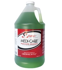 Shapley's™ Medi-Care Shampoo Gallon